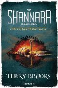 Cover-Bild zu Die Shannara-Chroniken - Das Schwert der Elfen (eBook) von Brooks, Terry