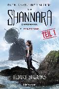 Cover-Bild zu Die Shannara-Chroniken - Elfensteine. Teil 1 (eBook) von Brooks, Terry