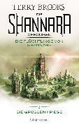 Cover-Bild zu Die Shannara-Chroniken: Die Großen Kriege 3 - Die Flüchtlinge von Shannara (eBook) von Brooks, Terry