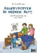 Cover-Bild zu Regentropfen in meinem Bett von Rudolph, Sabrina