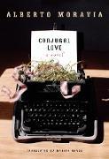 Cover-Bild zu Conjugal Love (eBook) von Moravia, Alberto