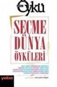 Cover-Bild zu Secme Dünya Öyküleri von Luis Borges, Jorge