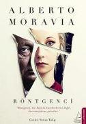 Cover-Bild zu Röntgenci von Moravia, Alberto