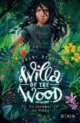 Cover-Bild zu Willa of the Wood - Das Geheimnis der Wälder von Beatty, Robert