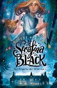 Cover-Bild zu Serafina Black - Der Schatten der Silberlöwin (eBook) von Beatty, Robert