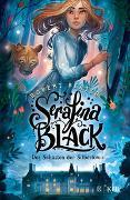 Cover-Bild zu Serafina Black - Der Schatten der Silberlöwin von Beatty, Robert