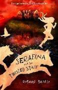 Cover-Bild zu Serafina and the Twisted Staff (the Serafina Series Book 2) von Beatty, Robert