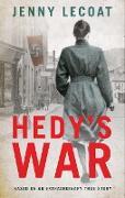 Cover-Bild zu Hedy's War (eBook) von Lecoat, Jenny