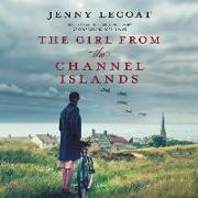 Cover-Bild zu The Girl from the Channel Islands von Lecoat, Jenny