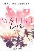 Cover-Bild zu Malibu Love von Kerger, Nadine