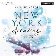 Cover-Bild zu New York Dreams (Audio Download) von Kerger, Nadine