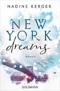 Cover-Bild zu New York Dreams von Kerger, Nadine