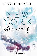 Cover-Bild zu New York Dreams (eBook) von Kerger, Nadine