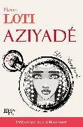 Cover-Bild zu AZIYADÉ nouvelle édition (eBook) von Maufinet, Alain