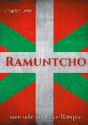 Cover-Bild zu Ramuntcho (eBook) von Loti, Pierre