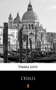 Cover-Bild zu L'Exilée (eBook) von Loti, Pierre
