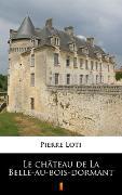 Cover-Bild zu Le château de La Belle-au-bois-dormant (eBook) von Loti, Pierre