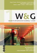 Cover-Bild zu W&G 1 von Krause, Angela