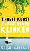 Cover-Bild zu Zandschower Klinken (eBook) von Kunst, Thomas