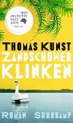 Cover-Bild zu Zandschower Klinken von Kunst, Thomas