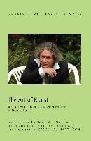 Cover-Bild zu The Art of Kunst von Kunst, Thomas