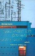 Cover-Bild zu Was wäre ich am Fenster ohne Wale (eBook) von Kunst, Thomas