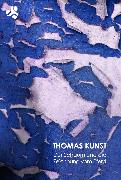 Cover-Bild zu Der Schaum und die Zeichnung vom Pferd (eBook) von Kunst, Thomas