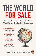 Cover-Bild zu The World for Sale von Blas, Javier