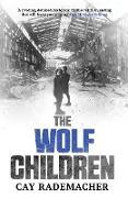 Cover-Bild zu Wolf Children (eBook) von Rademacher, Cay