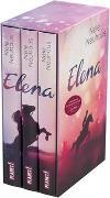 Cover-Bild zu Elena - Ein Leben für Pferde: Elena-Schuber von Neuhaus, Nele