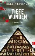 Cover-Bild zu Tiefe Wunden von Neuhaus, Nele