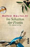Cover-Bild zu Im Schatten der Pineta (eBook) von Malvaldi, Marco