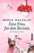 Cover-Bild zu Eine Frau für den Barista von Malvaldi, Marco