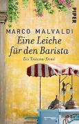 Cover-Bild zu Eine Leiche für den Barista von Malvaldi, Marco