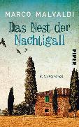 Cover-Bild zu Das Nest der Nachtigall (eBook) von Malvaldi, Marco