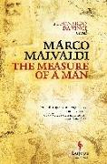 Cover-Bild zu The Measure of a Man: A Novel of Leonardo Da Vinci von Malvaldi, Marco