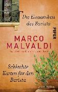 Cover-Bild zu Die Einsamkeit des Barista / Schlechte Karten für den Barista (eBook) von Malvaldi, Marco