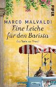 Cover-Bild zu Eine Leiche für den Barista (eBook) von Malvaldi, Marco