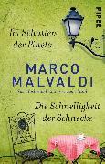 Cover-Bild zu Im Schatten der Pineta / Die Schnelligkeit der Schnecke (eBook) von Malvaldi, Marco