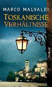 Cover-Bild zu Toskanische Verhältnisse (eBook) von Malvaldi, Marco