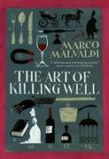 Cover-Bild zu The Art of Killing Well (eBook) von Malvaldi, Marco