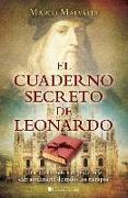 Cover-Bild zu Elcuaderno secreto de Leonardo von Malvaldi, Marco