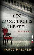 Cover-Bild zu Ein königliches Theater (eBook) von Malvaldi, Marco