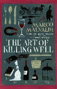 Cover-Bild zu The Art of Killing Well von Malvaldi, Marco