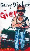 Cover-Bild zu Gier (eBook) von Disher, Garry