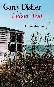 Cover-Bild zu Leiser Tod (eBook) von Disher, Garry