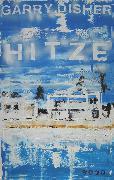 Cover-Bild zu Hitze (eBook) von Disher, Garry