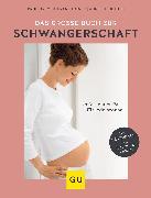 Cover-Bild zu Das große Buch zur Schwangerschaft (eBook) von Kainer, Franz