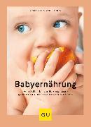 Cover-Bild zu Babyernährung (eBook) von Gaca, Anja Constance