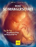 Cover-Bild zu Meine Schwangerschaft (eBook) von Höfer, Silvia